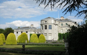 Link to Shugborough web pages